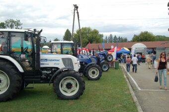 Rolniczo-Handlowa Spółdzielnia Pracy na Agropromocji