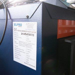 RHSP kocioł ELPRO