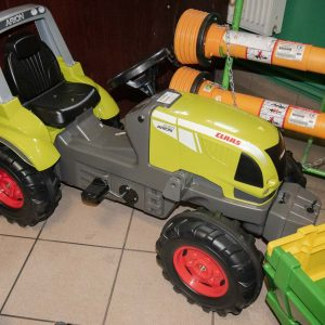 RHSP zabawki