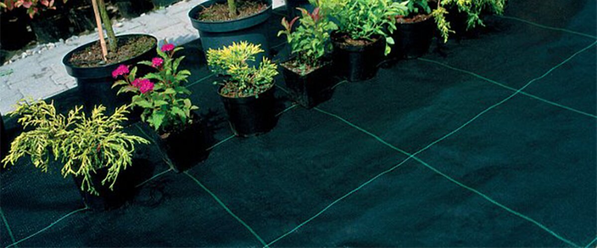 tkaniny ogrodnicze, folie ogrodowe, folia TYp 300
