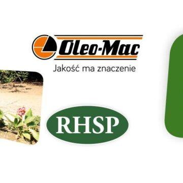 OLEO-MAC 2019 w RHSP | raty 0% | promocje | nowości